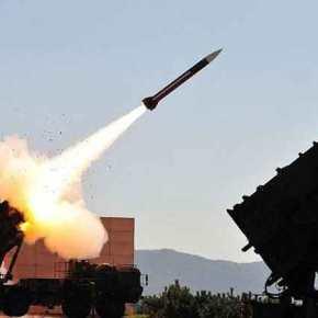 ΕΤΟΙΜΑ ΓΙΑ ΚΑΤΑΡΡΙΨΗ… Οι «Πάτριοτ» θα «κλειδώνουν» τα τουρκικά μαχητικά που πετάνε στο Αιγαίο και τούρκοι πιλότοι θα λερώνουν τις σκελέεςτους…!!!