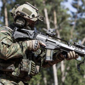 ΝΕΟ ΤΥΦΕΚΙΟ ΕΦΟΔΟΥ: Οι παραδοξότητες του Φορητού Οπλισμού στον Ελληνικό Στρατό, αλλά και στα σχόλια των… socialmedia