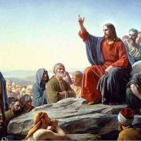 ΘΑ ΑΚΟΥΣΤΕΙ ΣΗΜΕΡΑ στις εκκλησιές μας… Ο Ιησούς για τους Έλληνες: «ἐλήλυθεν ἡ ὥρα, ἵνα δοξασθῇ ὁ Υἱὸς τοῦ ἀνθρώπου»… ΝΕΥΜΑ ΤΟΥ ΘΕΟΥ στους Έλληνες για τον Χριστόδουλο…