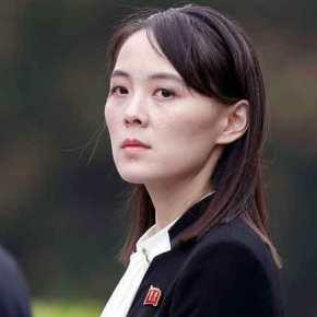 «Ιβάνκα Τραμπ» της Βόρειας Κορέας και τα σχέδια ανατροπής προσέγγισης με τηνΔύση
