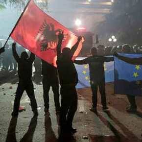 Μεταναστευτικό: Η Αλβανία δέχτηκε να πάρει μετανάστες από την Τουρκία – Θα τους πάει τα ελληνοαλβανικάσύνορα