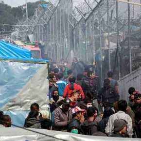 Σενάριο του τρόμου: «Οι Τούρκοι ετοιμάζονται να στείλουν μετανάστες με κορονοϊό στηνΕλλάδα»