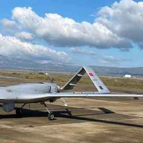 Η δράση των τουρκικών drones στο πεδίο της μάχης και τα αντίμετραΕλλάδας-Κύπρου