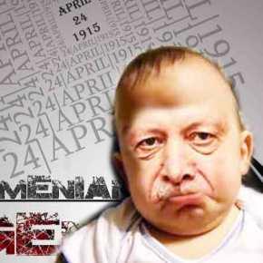 Η Τουρκία όχι μόνο αρνείται τη Γενοκτονία των Αρμενίων αλλά παριστάνει και το θύμα! Παράπονα στονΤραμπ