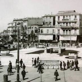 Η «νεκρή» Αθήνα των απαγορεύσεων από ψηλά(βίντεο)
