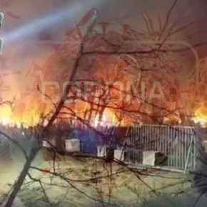 Απόρρητες αναφορές της ΕΥΠ «καίνε» τον Ερντογάν: «Γέμισαν» κορονοϊό μετανάστες & τουρκικό στράτευμα στονΈβρο