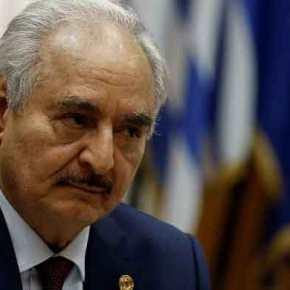 Λιβύη: Ο Ερντογάν αποφάσισε πλήρη επέμβαση – Ενισχύσεις για τονΧαφτάρ