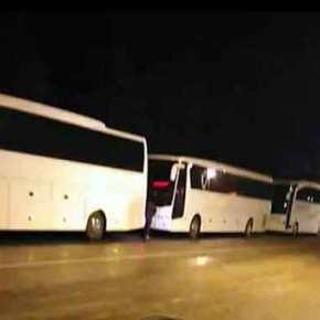 ΒΙΟΛΟΓΙΚΟΣ ΠΟΛΕΜΟΣ… Ο Τομέας Πληροφοριών του ΓΕΕΘΑ έχει στα χέρια του βίντεο λαθρομετεναστών με Κορονοϊό που μεταφέρει η τουρκία στα παράλια της ΜικράςΑσίας…!!!