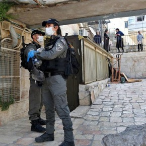 Η πανδημία αναθερμαίνει τις σχέσεις Τουρκίας-Ισραήλ