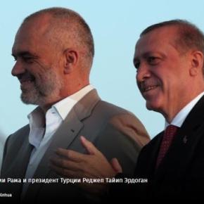 IZVESTIA: Η Τουρκία και η Αλβανία ενώθηκαν ενάντια στηνΕλλάδα
