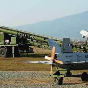 UAV Sperwer και η στασιμότητα τόσων δεκαετιών στον ΕλληνικόΣτρατό…