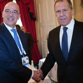 Εύσημα Μόσχας: Η κυβέρνηση έλαβε αποτελεσματικά μέτρα, υπευθυνος ο ελληνικός λαός.
