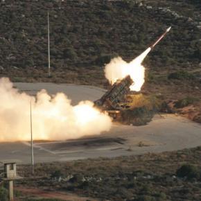 Τα «γεράκια» της ΠΑ κυριαρχούν στο Αιγαίο: Ελληνικά αντιαεροπορικά »κλειδώνουν» τουρκικά μαχητικά – Αναβοσβήνει το RWR τωνF-16