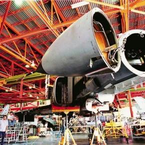 Δεν πάμε καλά: Μείωση 10% αποδοχών στους εργαζόμενους σε ΕΑΒ «μπλοκάρει» τα προγράμματα αναβάθμισης F-16 & ΑΦΝΣΡ-3Β!