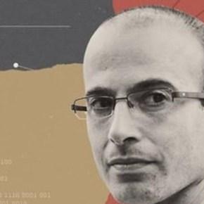 Ο κορυφαίος Ισραηλινός φιλόσοφος Harari για τον κορονοϊό: Για ηγέτη του κόσμου θα διάλεγα την Ελλάδα     Ο σπουδαίος ισραηλινός συγγραφέας λέει ότι η Ελλάδα έκανε εξαιρετικήδουλειά