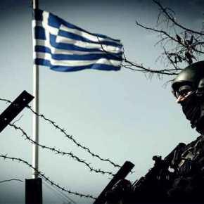 Ο ακήρυχτος πόλεμος του Έβρου, οδοιπορικό με την ΕΚΑΜ (Αποκλειστικέςφωτογραφίες)