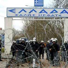 ΓΕΕΘΑ: Έτσι θωράκισαν τα σύνορα στον Έβρο – Εντυπωσιακό βίντεο από τη δράση των ΕνόπλωνΔυνάμεων