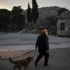 Εγκωμιαστικό γερμανικό ρεπορτάζ για την Ελλάδα – Η αναφορά στον Σωτήρη Τσιόδρα.