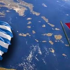 Απύθμενο θράσος από την Άγκυρα: «Έλληνες σταματήστε να κάνετε ασκήσεις στα νησιάμας»!