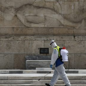 Γαλλικοί έπαινοι προς την Ελλάδα: Το «μαύρο πρόβατο» που σήμεραεκπλήσσει
