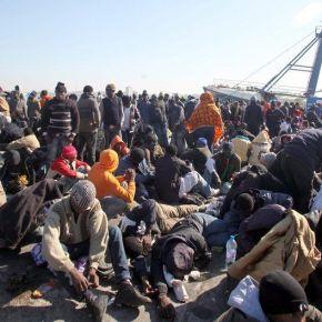 Επιχείρηση «Ειρήνη»: Η Ελλάδα θα δέχεται και μετανάστες – πρόσφυγες από τηΛιβύη