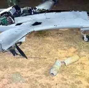 Αεροναυμαχία μεταξύ Τουρκίας και LNA στη Λιβύη: Καταρρίφθηκαν 5 τουρκικά drones και 1 τουLNA