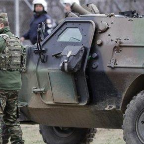 ΓΕΕΘΑ: Έτσι σταμάτησαν οι Ένοπλες Δυνάμεις την απόπειρα εισβολής στον Έβρο(βίντεο)