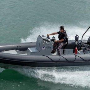 11 νέα ταχύπλοα σκάφη για το ΠΝ και την ΔΥΚ – Είχε προηγηθεί η παραλαβή των MarkV