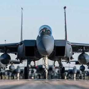 Το «αντίπαλο δέος» των F-16 είναι καθοδόν! Το 2021 παρουσιάζεται το πρωτότυπο του μαχητικούKF-X
