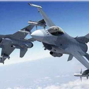 Αναβάθμιση F-16: Πού πάνε τα 48 εκ από ταΑΩ