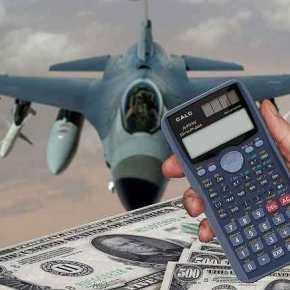 """Το νέο """"εξοπλιστικό πρόγραμμα"""" λόγω κορονοϊού και τα 330 εκ. ευρώ που λύνουν τα προβλήματα τηςΠΑ"""
