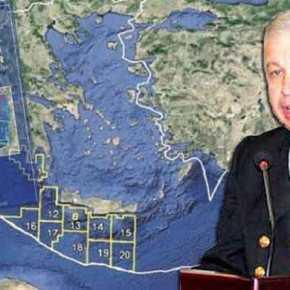 Τουρκικό μανιφέστο προμηνύει εξελίξεις: Στοχοποιεί νησιά & βραχονησίδες η Άγκυρα – Θέτουν ζήτημαυφαλοκρηπίδας