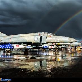Ελληνικά F-4E Phantom: Στόχος το2027!