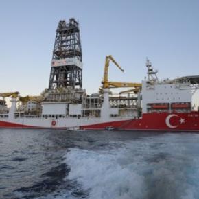 Τέσσερις χώρες εντάχθηκαν στις κυρώσεις της ΕΕ κατά τηςΤουρκίας