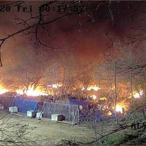 Έβρος, Ερντογάν, κορονοϊός – Απόρρητες αναφορές «φωτιά» για το επικίνδυνο σχέδιο του«σουλτάνου»