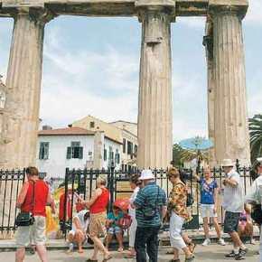 Προσδοκίες για επανεκκίνηση του τουρισμού τονΙούνιο
