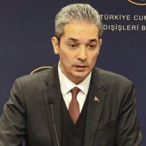Θρασύτατη επίθεση από τουρκικό υπουργείο Εξωτερικών κατά Ελλάδας για μεταναστευτικό: «Ναπροσέχετε»!
