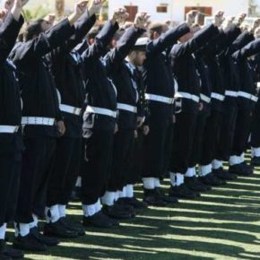Αναβάλλεται για τον Ιούνιο η κατάταξη των στρατευσίμων της Γ'ΕΣΣΟ