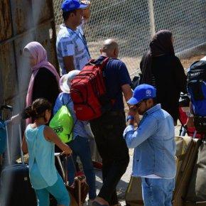 Ξεφεύγει η κατάσταση με τους αλλοδαπούς – «Παρακάλια» Ν.Μηταράκη: «Stay in Camps»!(βίντεο)