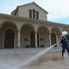 Κορονοϊός: Αυτό είναι το σχέδιο της κυβέρνησης για την έξοδο από τηνκαραντίνα