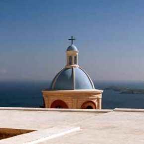 Telegraph: Η Ελλάδα είναι η χώρα που θα πάμε μετά τηνκαραντίνα