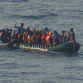 Η Τουρκία θα αρχίσει να στέλνει μετανάστες με κορωνοϊό σταΔωδεκάνησα