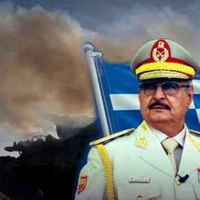 Λιβύη: Μαίνονται οι μάχες – Νίκες διατυμπανίζει ο LNA τουΧάφταρ