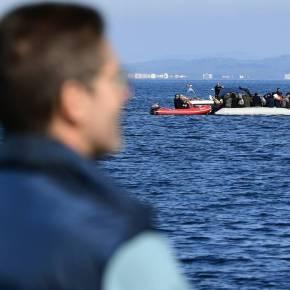 Κορονοϊός – Συναγερμός: Η Τουρκία επιχειρεί να στείλει στην Ελλάδα μετανάστες μεCovid-19