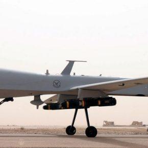 Ποια είναι τα UAV / UAS και οι προοπτικές οπλισμένων UCAV στις ελληνικές ΈνοπλεςΔυνάμεις