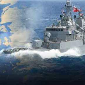 Τουρκικό θράσος για Ρόδο, Κω, Σάμο, Λέσβο, Χίο κ.λ.π: «Δώστε μας πίσω τα νησιά – Παραβιάσατε τιςσυνθήκες»