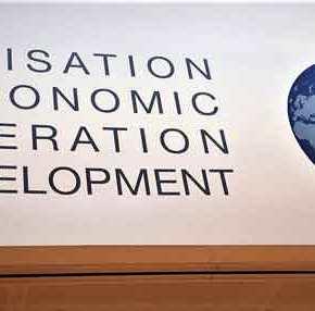 ΟΟΣΑ: «H Eλλάδα θα υποστεί τις χειρότερες συνέπειες από την οικονομική κρίση λόγωκορωνοϊού»