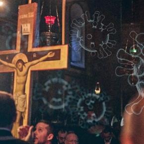 Κήρυγμα ανυπακοής από την ΙεράΣύνοδο