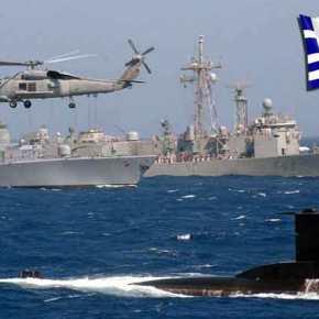 Σε ετοιμότητα το ΠΝ: Ο Στόλος ετοιμάζει »παγίδες» στους Τούρκους – Ακινητοποιημένα τα πλοία των»γειτόνων»