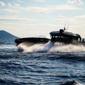 Προσεχώς η παράδοση του νέου σκάφους των Ελληνικών Ειδικών Δυνάμεων (Αποκλειστικέςφωτογραφίες)
